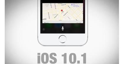 iOS 10.1 chính thức ra mắt, tải về tại đây