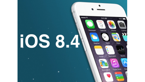 Hướng dẫn khắc phục các lỗi thường gặp khi cài đặt iOS 8.4