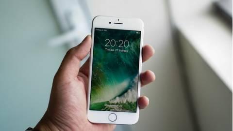 iPhone 7 Lock – Giá rẻ hơn bản thường 6 triệu, ổn định tương đương