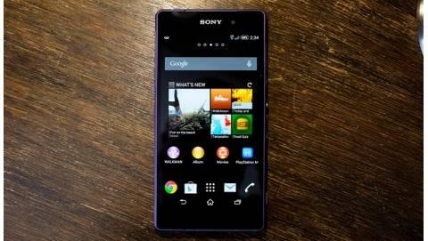 Sony Xperia Z2 quốc tế hạ giá mạnh, bản full-box về hơn 5 triệu