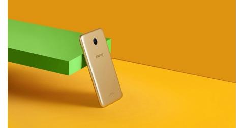 Meizu M5 Note – RAM 4GB, pin 4000mAh sẵn sàng ra mắt