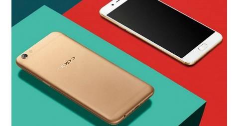 Oppo R9s và R9s Plus : RAM khủng 6GB, 2 camera 16MP ra mắt