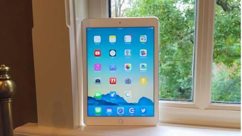 Từ iPad 3 đến iPad Air 2 đều giảm giá sâu, chỉ còn từ 4 triệu
