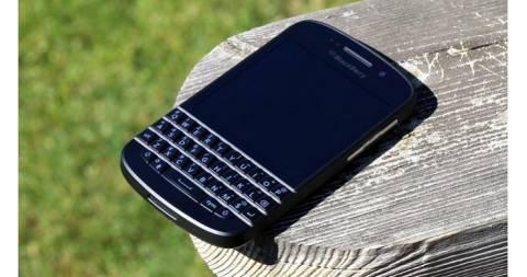 Lý giải tại sao Blackberry Q10 Nobis giá 1.5 triệu lại gây sốt?