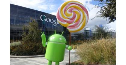 Các dòng máy Nexus dính lỗi WiFi sau khi cập nhật Android Lollipop
