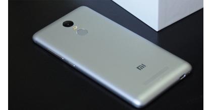 Xiaomi Redmi Pro RAM 4GB sẽ ra mắt ngày 22 tháng 7