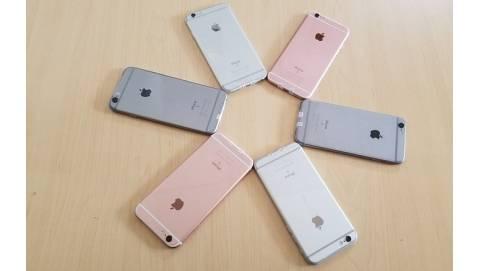 Trong tầm giá 7 triệu, có nên mua iPhone 6S Lock full-box?