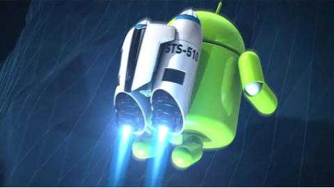 5 bước để tăng tốc máy chạy Android đơn giản nhưng hiệu quả tức thì