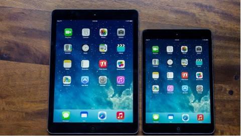 Cùng cấu hình, iPad Mini 2 hay iPad Air phù hợp với bạn?