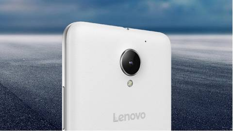 Lenovo Vibe C2 giá rẻ chính thức ra mắt