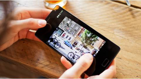 OnePlus 2 - RAM 4GB, quay phim 4K, giá dưới 7 triệu