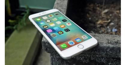 iPhone 6,6S bản quốc tế giá 8 triệu hút khách tại Duchuymobile.com