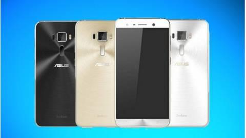 Asus Zenfone 3 có thêm phiên bản RAM 4GB/ROM 128GB