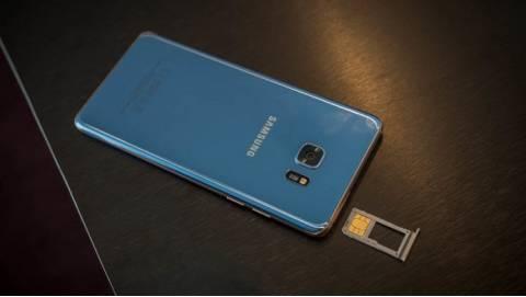 Trên tay Samsung Galaxy Note 7 – Siêu phẩm hoàn hảo vừa ra mắt
