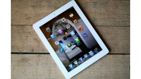 iPad 3 – Tablet hoàn hảo cho công việc và giải trí