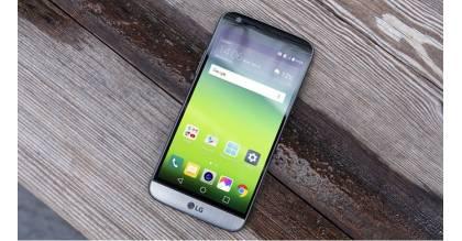 LG G5 về Việt Nam, giá 12,5 triệu đồng