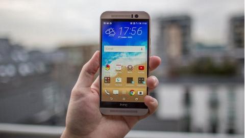 Bộ đôi Motorola Nexus 6  và HTC One M9 full-box, giá 4 triệu tại VN