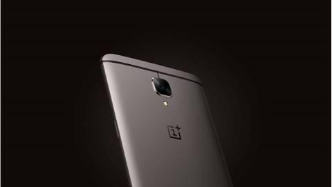 OnePlus 3T ra mắt – RAM 6GB, chip Snapdragon 821, giá tốt