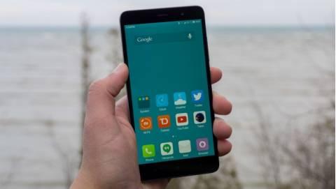 Xiaomi Redmi 3S – Cảm biến vân tay, pin 4100mAh, giá hơn 2 triệu về VN