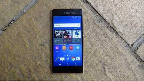 Sony Xperia M5 chính hãng rẻ hơn 3 triệu so với thị trường