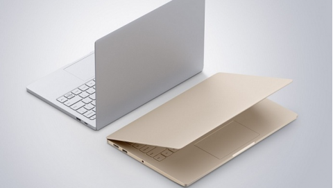 Mở hộp Xiaomi Mi Notebook Air – Macbook Air chạy Windows, giá rẻ