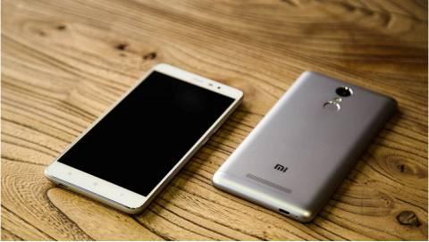 Xiaomi Redmi 3X – RAM 2GB, cảm biến vân tay giá tầm 2 triệu