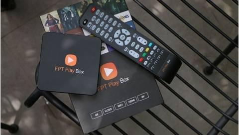 7 Lý do tại sao nên sở hữu ngay FPT Play Box giá 1,79 triệu đồng