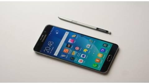 Mẹo hay có trên Samsung Galaxy Note 5