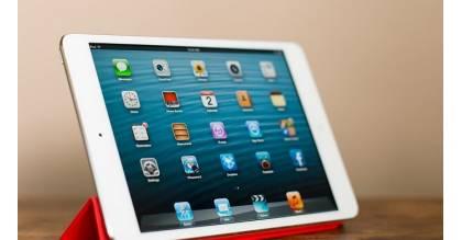iPad 3 giá về 4 triệu, cháy hàng dịp cận Tết