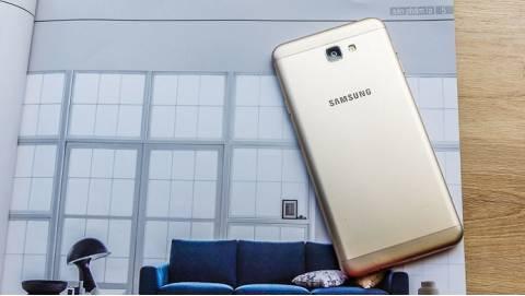 Samsung Galaxy J7 Prime công ty giảm 600 ngàn, còn hơn 5 triệu