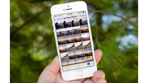 Vì sao iPhone 5S vẫn hot và hút khách dù đã 4 năm tuổi?