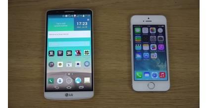 Tầm 3-4 triệu, chọn iPhone 5S, Sony Xperia Z3v hay LG G3?