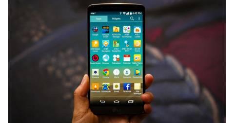 LG G3 và LG G4 giảm giá sâu, chạm đáy 3 triệu