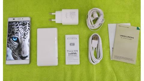 Vega Iron Sky A870 bản full-box, giá 2,4 triệu lên kệ Duchuymobile.com