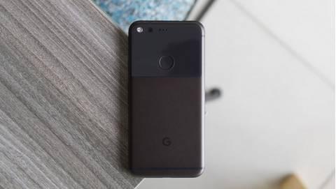 Cận cảnh Google Pixel đầu tiên tại Việt Nam