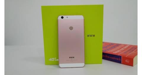 Trên tay Inni 2 – iPhone 6 chạy Android, cảm biến vân tay, RAM 2GB
