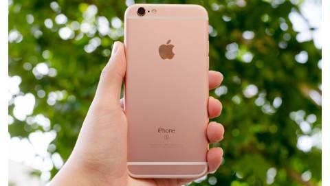 """4 mẫu smartphone """"hồng hường"""" sang chảnh dành cho phái nữ"""