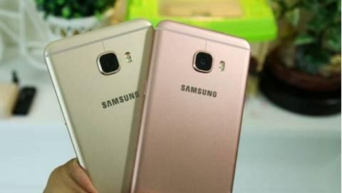 Samsung Galaxy C5 Pro giá bao nhiêu khi ra mắt?