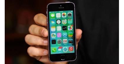 iPhone 5S quốc tế hạ giá sâu, thống trị phân khúc 4 triệu