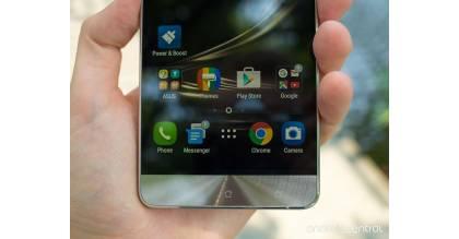 Asus Zenfone 3 Deluxe chạy chip Snapdragon 823 khi về Châu Á