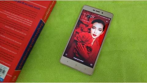 Đập hộp Xiaomi Redmi 3S – Camera 13MP, pin 4100mAh, giá hơn 2 triệu