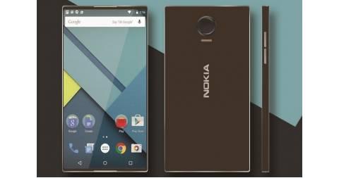 Nokia D1C rò rỉ thêm hình ảnh và xác nhận cấu hình