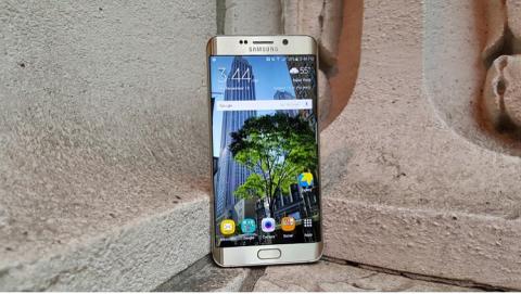 Samsung Galaxy S6 Edge Plus giảm sâu còn 9 triệu