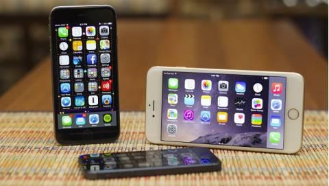 iPhone 6, 6 Plus về giá 5 triệu, cạnh tranh với Galaxy A 2017