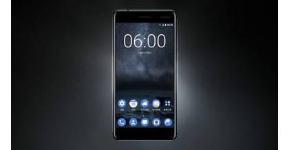 """Trên tay nhanh Nokia 6 – Thiết kế """"lai"""" iPhone, RAM 4GB"""