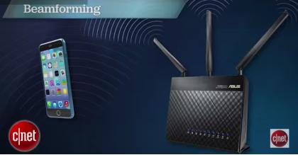 5 mẹo đơn giản để tăng tốc độ mạng Wifi trong nhà
