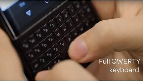 BlackBerry Priv chính thức bán ra tại Mỹ ngày 6/11