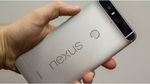 Thực hư chuyện Huawei Nexus 6P dễ dàng bị bẻ cong