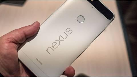 Huawei Nexus 6P đọ pin với hàng loạt siêu phẩm