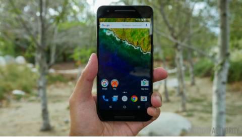 Hướng dẫn unlock bootloader Huawei Nexus 6P